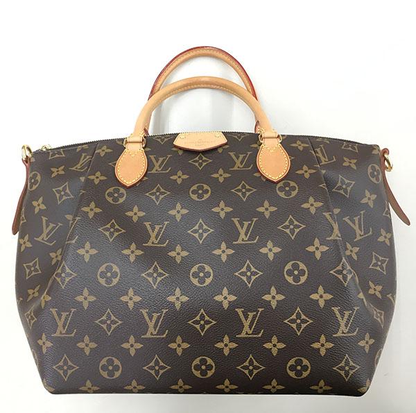 超美品!ルイヴィトンの2wayバッグ「ナイヴォリGM」入荷!| オフハウス豊田上郷店