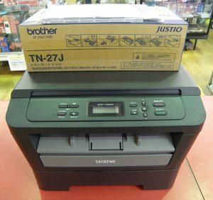 brother  レーザー複合機 DCP-7060D| ハードオフ安城店