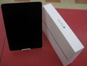 iPad Air2/32GB Wi-Fiモデル 買取りさせて頂きました♪| ハードオフ三河安城店