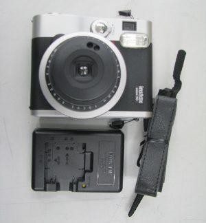 FUJIFILM チェキ instax mini90 買い取りました| ハードオフ三河安城店
