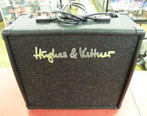 Hughes&Kettner  ギターアンプ EDITION BLUE 30DFX| ハードオフ安城店