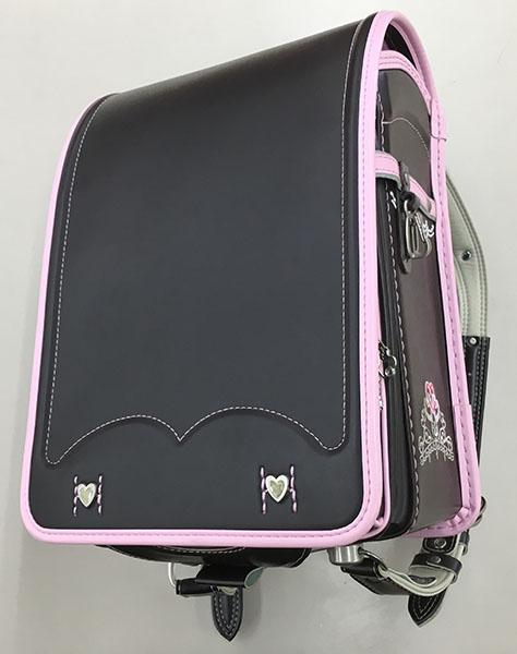 女の子用のおしゃれな刺繍入りランドセル入荷!| オフハウス豊田上郷店