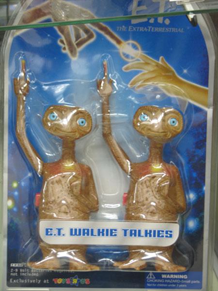 E.Tのトランシーバー入荷しました| ハードオフ三河安城店