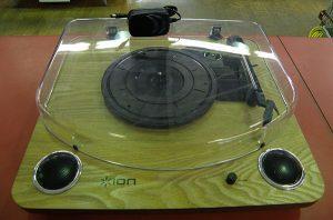 ION  レコードプレーヤー MAX LP| ハードオフ安城店
