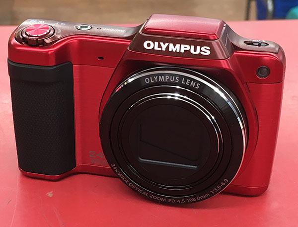 OLYMPUS   デジタルカメラ| ハードオフ豊田上郷店