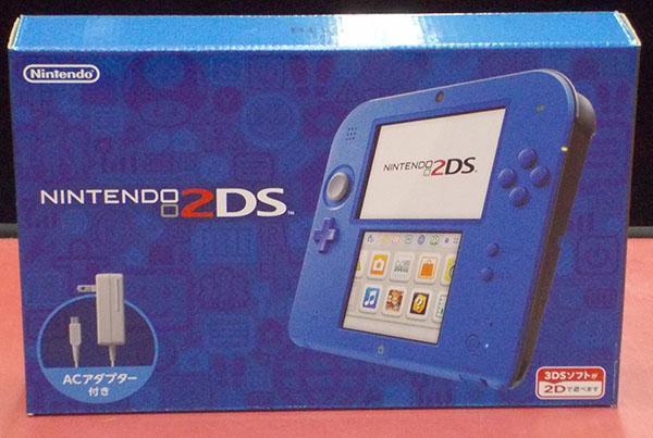 Nintendo/任天堂 Nintendo 2DS| ハードオフ西尾店