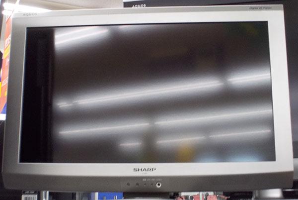 SHARP 液晶テレビ LC-26E6| ハードオフ西尾店