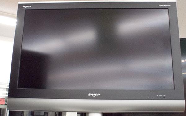 SHARP 液晶テレビ LC-32E5| ハードオフ西尾店