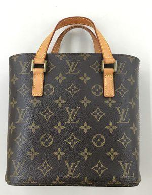 ルイヴィトンのハンドバッグ「トルーヴィル」入荷! M42228| オフハウス豊田上郷店