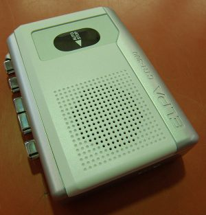 ELPA  カセットテープレコーダー CTR-300| ハードオフ安城店