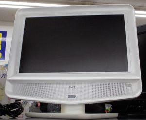 SANYO 液晶テレビ LCD-17PD5| ハードオフ西尾店