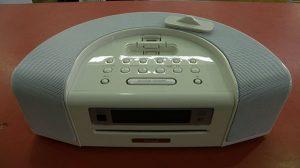 TEAC  ステレオCDラジオ SR-L280i| ハードオフ安城店