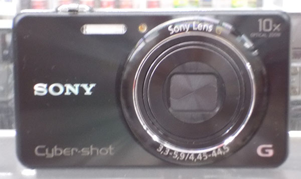 SONY デジタルカメラ DSC-WX200| ハードオフ西尾店