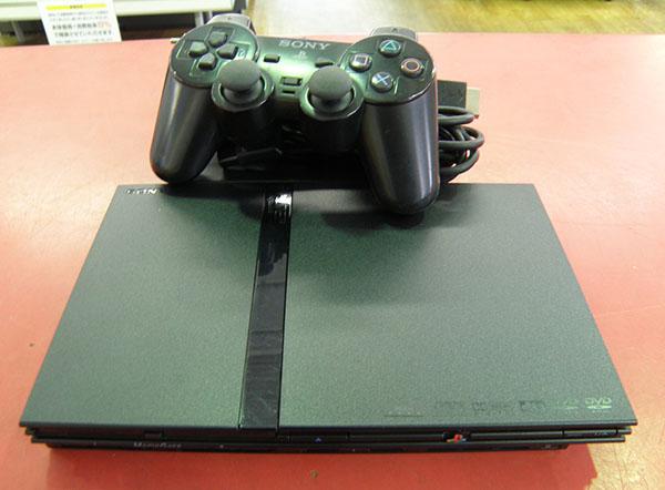 SONY  PS2本体 SCPH-70000| ハードオフ安城店