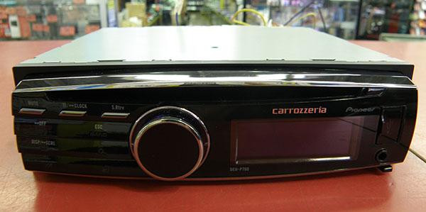 carrozzeria  カーCDステレオ DEH-P760| ハードオフ安城店