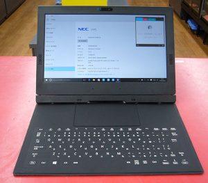 NEC  タブレットPC  PC-HZ100FAB PC-HZ100FAB| ハードオフ豊田上郷店