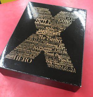 ランティス  JAM Project 10th Anniversary Complete Box | ハードオフ豊田上郷店