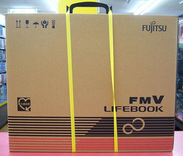 富士通  ノートパソコン   FMVA53B3B | ハードオフ豊田上郷店