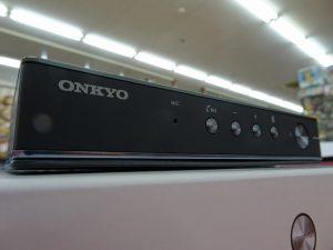 ONKYO ポータブルBluetoothスピーカー OKAT3B/11| ハードオフ三河安城店