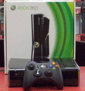 マイクロソフト Xbox 360 S| ハードオフ西尾店
