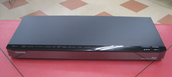 Panasonic BDレコーダー DMR-BRW500| ハードオフ三河安城店