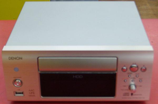 DENON  CD/HDDミュージックシステム   CHR-F103| ハードオフ豊田上郷店