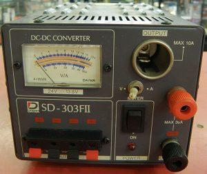 DAIWA  DC-DCコンバーター SD-303FⅡ| ハードオフ安城店