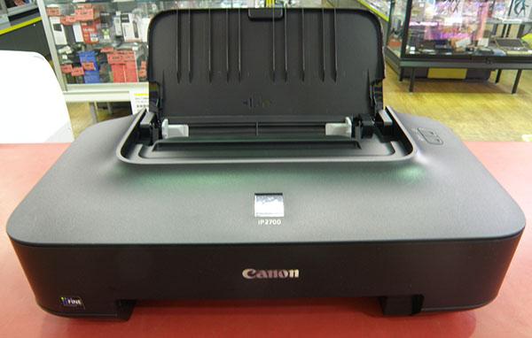 Canon  プリンタ PIXUS iP2700| ハードオフ安城店