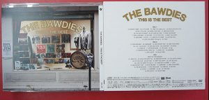 THE BAWDIES「 THIS IS THE BEST (初回限定盤) 」| ハードオフ豊田上郷店