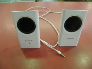 SONY  アクティブスピーカーシステム SRS-M30| ハードオフ安城店