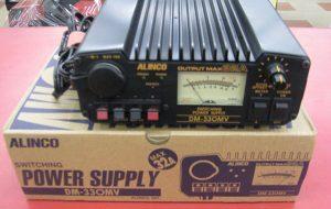 ALINCO 直流安定化電源 DM-330MV 入荷しました| ハードオフ三河安城店