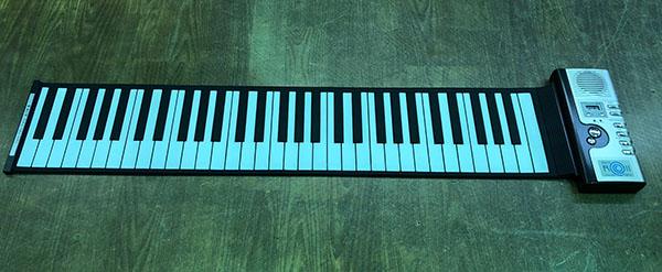 山野楽器  ハンドロールピアノ 61K-Ⅱ| ハードオフ安城店