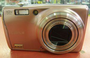 FUJIFILM  デジタルカメラ FinePix F70EXR| ハードオフ安城店
