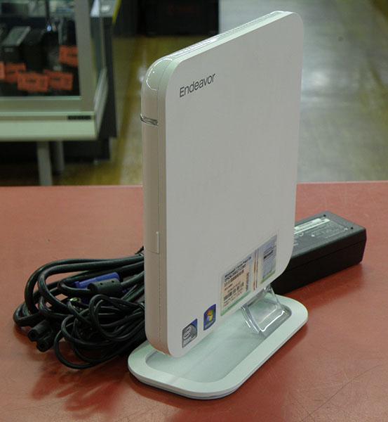 EPSON  パソコン Endeavor NP12| ハードオフ安城店
