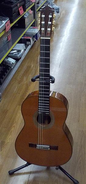 YAMAHA/ヤマハ クラシックギター GC41C| ハードオフ西尾店