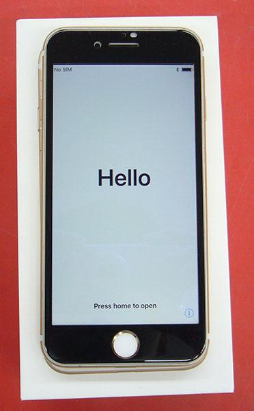 Apple iPhone7 128GB MNCM2J/A| ハードオフ豊田上郷店