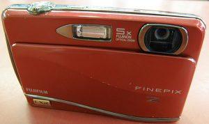 FUJIFILM  デジタルカメラ FinePix Z800EXR| ハードオフ安城店