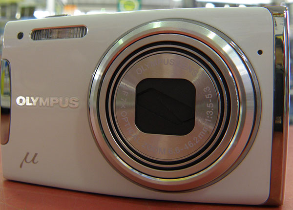 OLYMPUS  デジタルカメラ μ1060| ハードオフ安城店