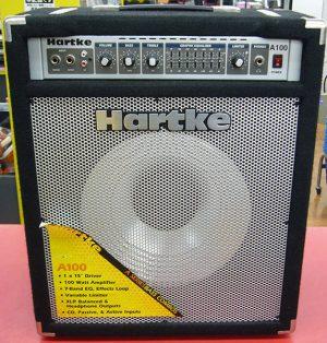 Hartke ベースアンプ A100| ハードオフ豊田上郷店