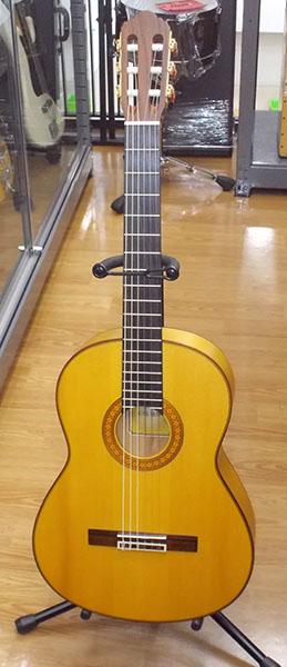 YAMAHA/ヤマハ ボサノバギター CGBN1| ハードオフ西尾店