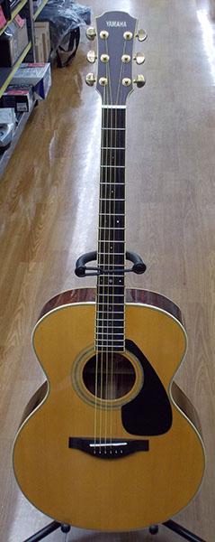 YAMAHA/ヤマハ アコースティックギター LJ-6| ハードオフ西尾店