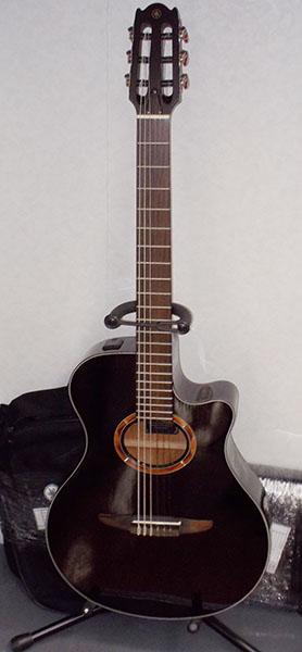YAMAHA/ヤマハ エレガットギター NTX-700| ハードオフ西尾店