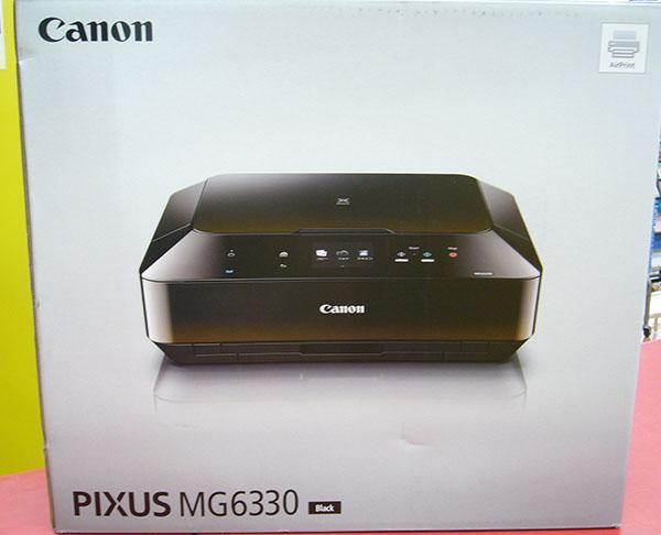 Canon 複合機 MG6330| ハードオフ豊田上郷店