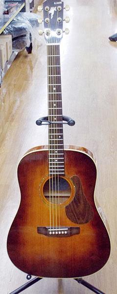 K.Yairi アコースティックギター SL-MA1| ハードオフ西尾店