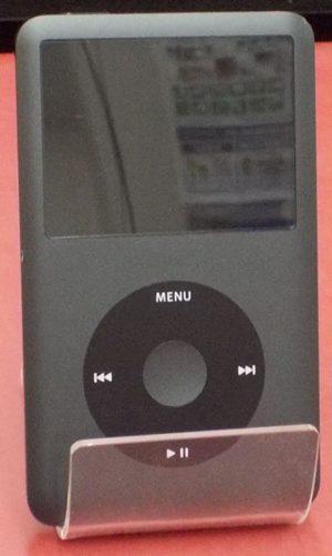 APPLE オーディオプレイヤー iPod classic| ハードオフ西尾店