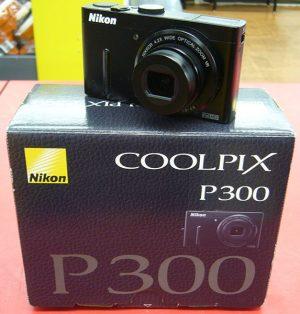 Nikon COOLPIX P300| ハードオフ豊田上郷店