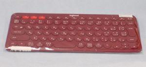 ロジクール Bluetoothキーボード K380| ハードオフ西尾店