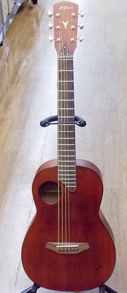 K.Yairi ミニアコースティックギター Nocturne AN| ハードオフ西尾店