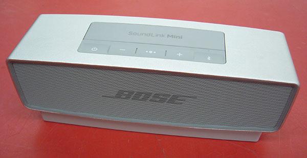 BOSE Bluetoothスピーカー SoundLink Mini| ハードオフ豊田上郷店