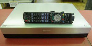 Panasonic  HDD&BDレコーダー DMR-BXT3000| ハードオフ安城店
